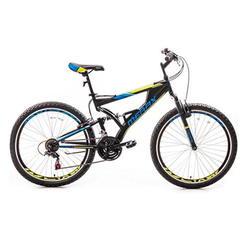 Merax Falcon High End Mountain Bike