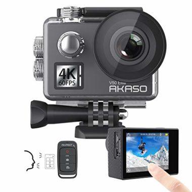 Akaso V50 Action Camera