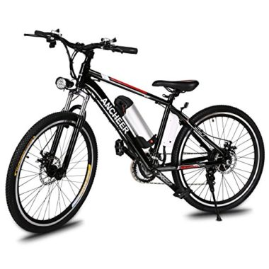 ANCHEER Professional 21 Speed Electric Bike