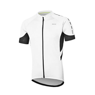 Arsuxeo Men's Cycling Jersey