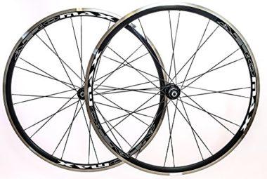 Aeromax Alloy Road Bike Wheels