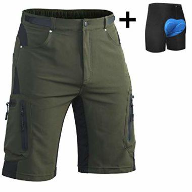 Ally Mountain Bike Shorts