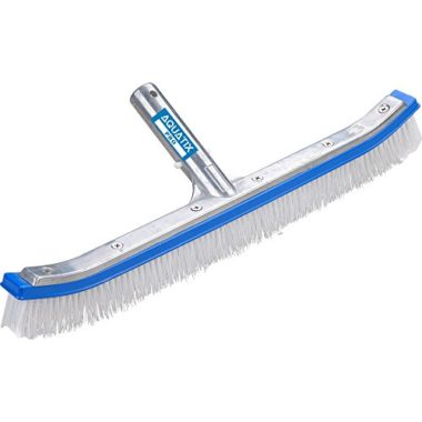 Aquatix Pro Head Pool Brush