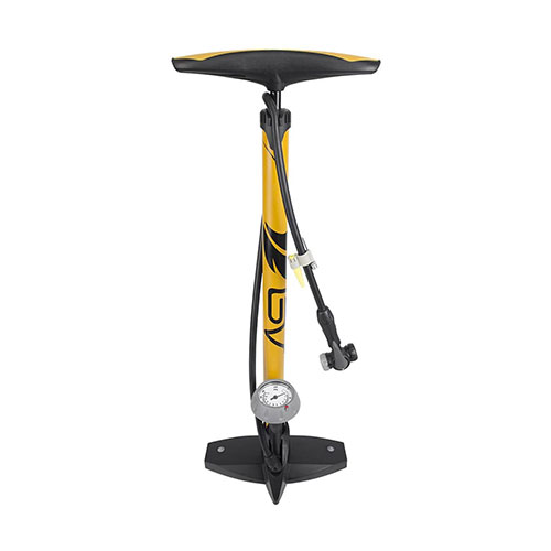 BV Bike Floor Pump