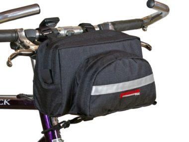 Bushwacker Durango Bike Handlebar Bag