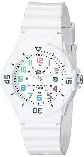 Casio LRW200H-7BVCF Dive Watch