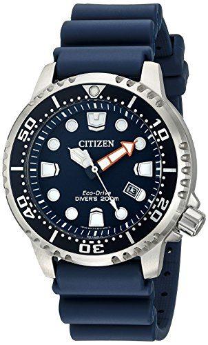 Citizen Men's Eco-Drive Promaster Dive Watch
