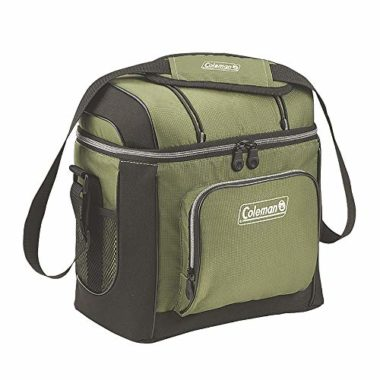 Coleman 16-Can Soft Small Cooler
