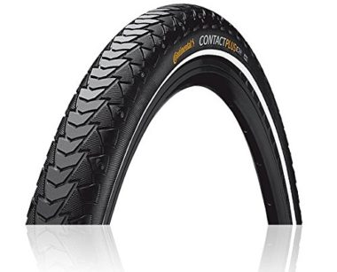 Continental Contact Plus Trekking Bicycle Touring Tire