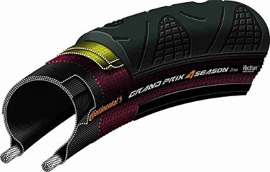 Continental Grand Prix Vectran Road Bicycle Touring Tire