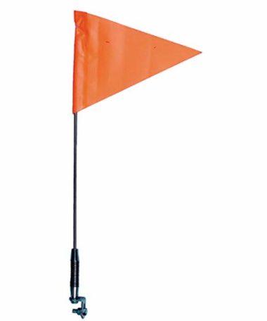 Country Ent. Telescoping Kayak Flag