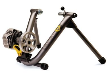 Health Line Product Fluid Turbo Trainer