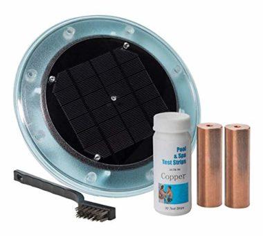 DR Global Solar Pool Ionizer