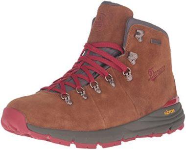 Danner Men's Mountain 600 4.5″ Hiking Boots