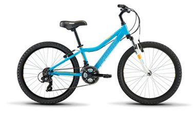 Diamondback Lustre Kids Mountain Bike