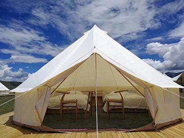 Dream House Luxury Teepee Tent