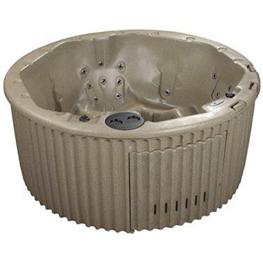 Essential Hot Tubs Arbor Hot Tub