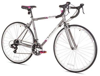 Giordano Libero Acciaio Women's Touring Bike