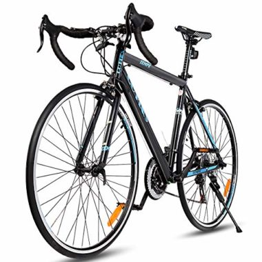 Goplus Commuter Quick Release Aluminum Road Bike