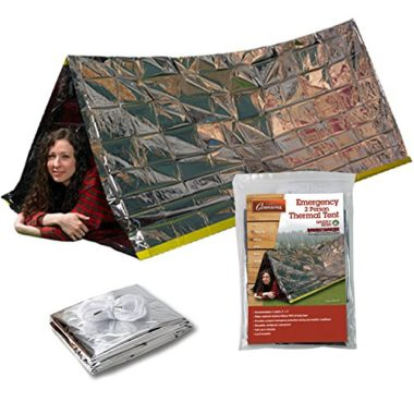 Grizzly Gear Emergency Survival Shelter