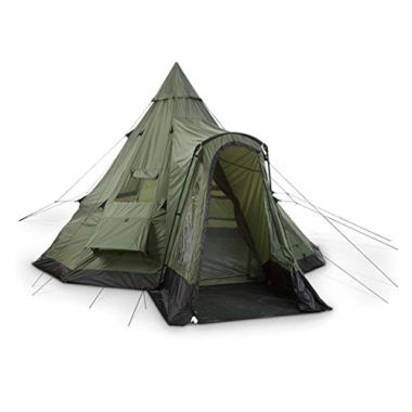 Guide Gear Deluxe Teepee Tent