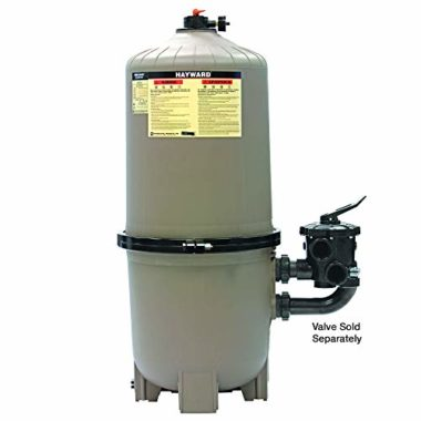 Hayward ProGrid D.E. Pool Filter