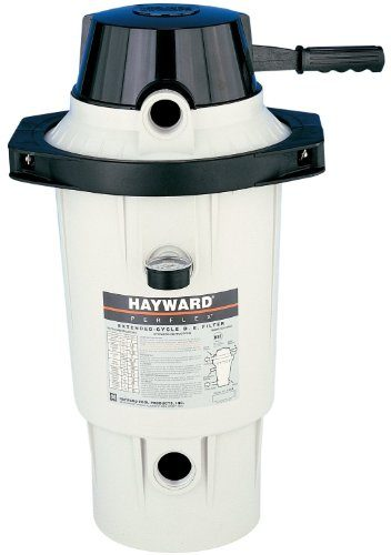 Hayward Perflex D.E. Pool Filter