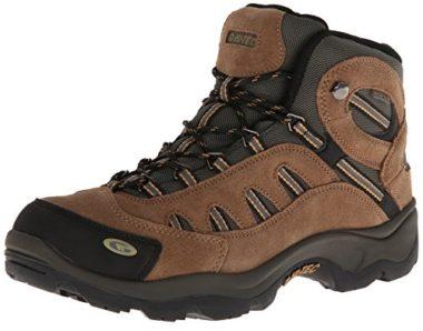 Hi-Tec Men's Bandera Mid Hiking Boots
