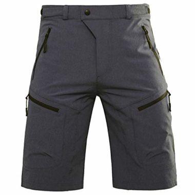 Hiauspor Mountain Bike Shorts