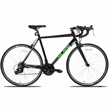 Hiland City Commuter Aluminum Road Bike