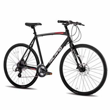 Hiland Vernier Budget Road Bike