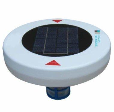 Human Creations Solar Pool Ionizer