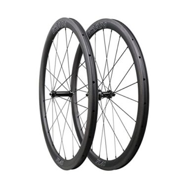 ICAN Tubeless Carbon Straight Road Bike Wheels