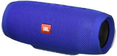 JBL Charge 3 Portable Bluetooth Pool Speaker