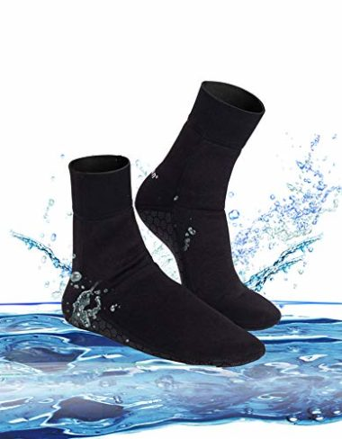 Junlan Neoprene Waterproof Socks