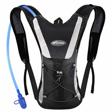 KUYOU Water Hydration Pack