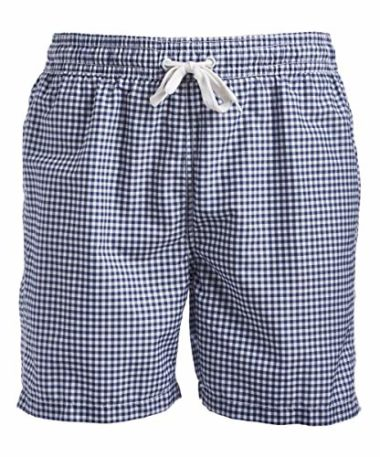 Kanu Surf Monaco Men's Swim Trunks