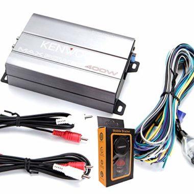 JBL MA6004 4-Channel Full-Range Marine Amplifier