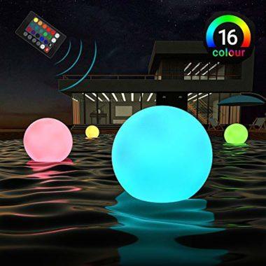 LOFTEK LED Large Pool Light