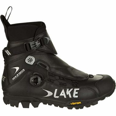 Lake Cycling Men's Thermasol Winter Cycling Shoes