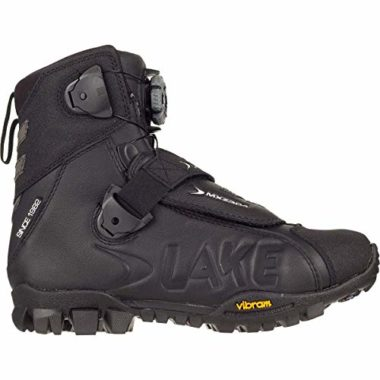 Lake Men's Mountain Bike Winter Cycle Shoes