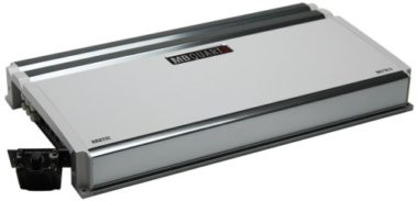 Hifonics Nautic Marine Amplifier