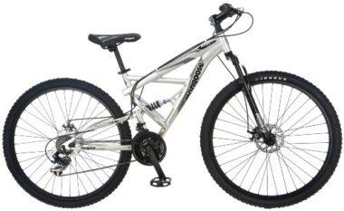 Mongoose Impasse Men's Big Guy Mountain Bike