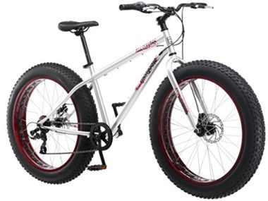 Mongoose Malus Men's Fat Bike