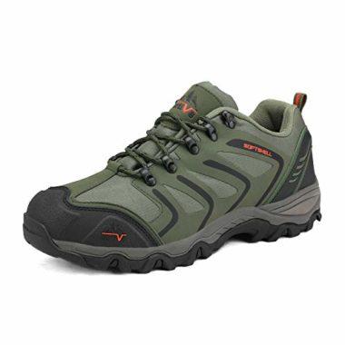 arctiv8 Men's Insulated Waterproof Work Hiking Boots