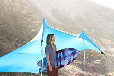 Neso Tents Grande Beach Canopy