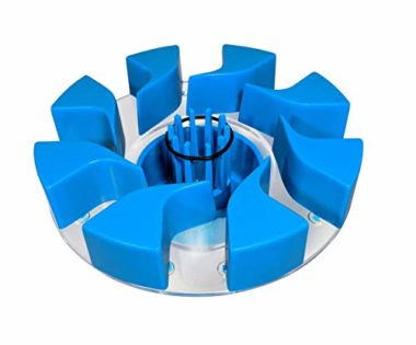 SkimmerMotion Cleaner Pool Skimmer