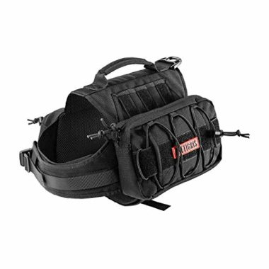 OneTigris Mammoth Dog Backpack