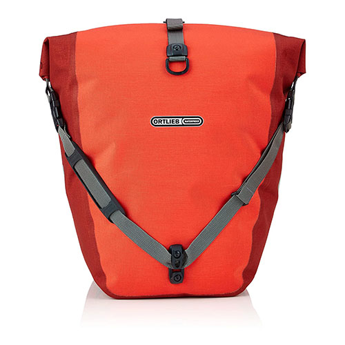 Ortlieb Back Roller Plus Panniers for Touring