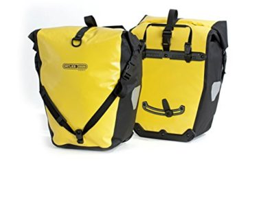 Ortlieb Back Roller Classic Panniers for Touring
